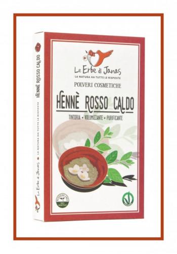 HENNE ROSSO CALDO-1033-01