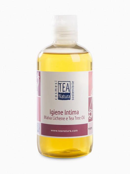 DETERGENTE INTIMO MALVA LICHENE E TEA TREE OIL-602-30