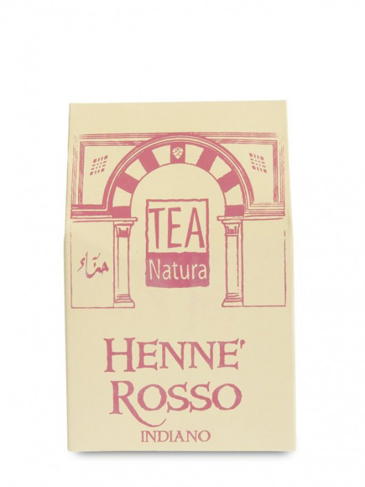 HENNE ROSSO-1662-30