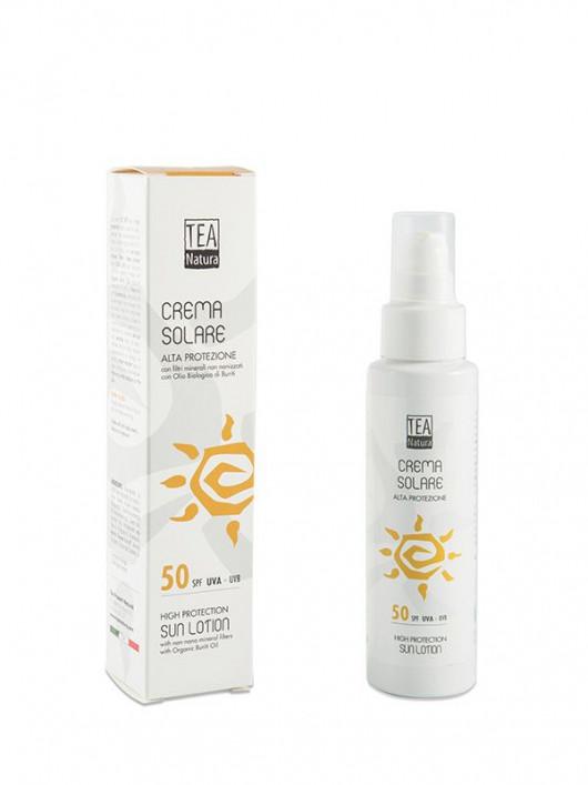 Crema Solare SPF 50-3556-30