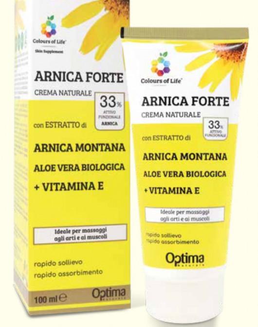 POMATA EUDERMICA ARNICA FORTE-3574-30
