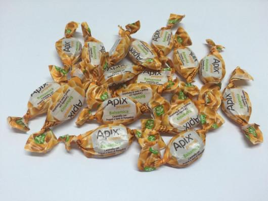 APIX® PROPOLI Caramelle Gusto BALSAMICO-BIOS LINE-033-30