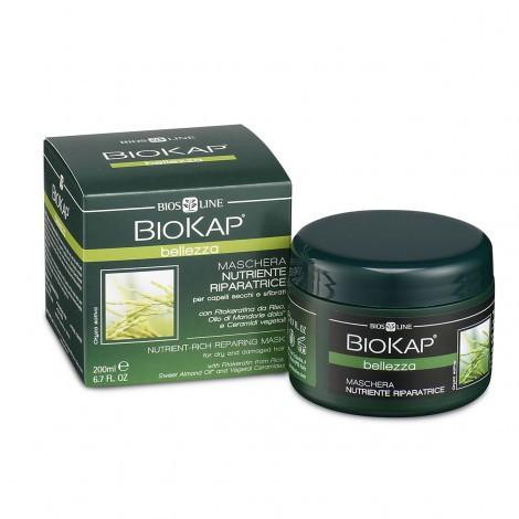 BioKap Maschera Nutriente Riparatrice-2082-30