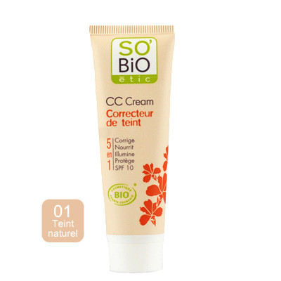 CC CREAM 5 IN 1 01 TEINT NATUREL-175-30