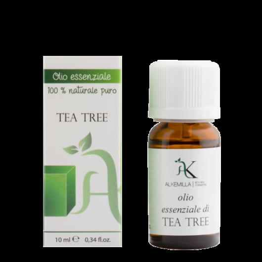 TEA TREE OLIO ESSENZIALE PURO 100% NATURALE-100-30